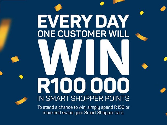 Win with PnP and Smart Shopper