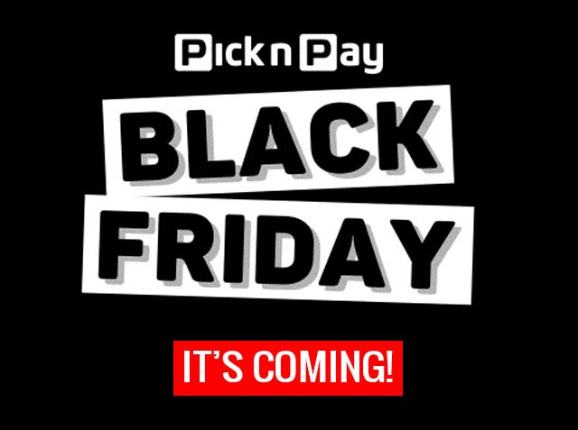 PnP Black Friday Countdown has begun!