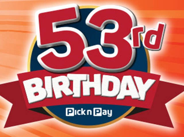 PnP Epic 53rd Birthday Deals