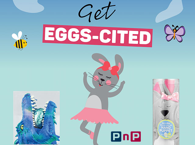 Shop SMART this Easter